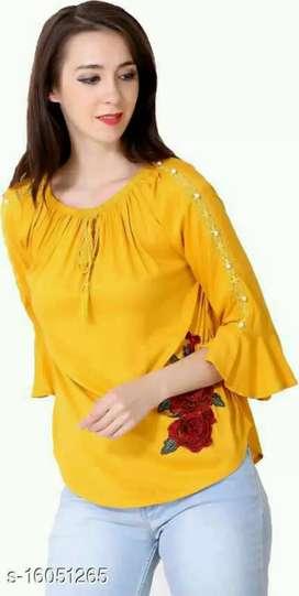 Women girl new design saree lahnga