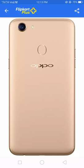 Oppo f5 gold colour