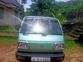 Maruti Suzuki Omni 2005