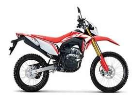 CRF 150 diDjaya Motor S Parman