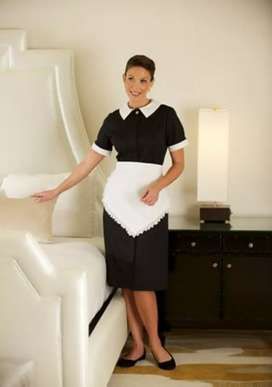 Fully verified house maids , nanny , baby sitter full time live in