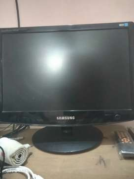 Computer system with all accessories(working condition)