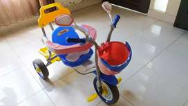 Sepeda Family bagus