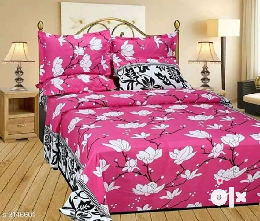 Beautifully 3d print bedsheets 0