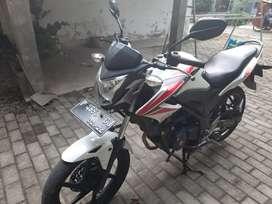 Honda cb150r tahun 2014