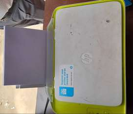 HP Destjent 2135 Two Month Old Great Condition