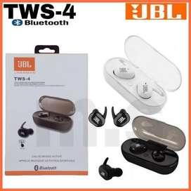 Headset Bluetooth JBL TWS4