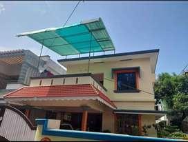 House for sale at Pazhayattinkuzhi ,kollam