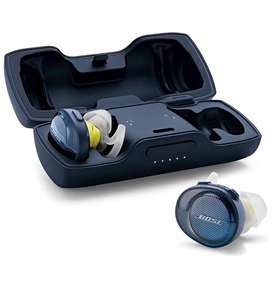 BOSE Earbuds Only 8999 with Original Bill