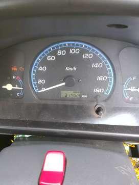 Maruti Suzuki Wagon R 2010 Petrol Well Maintained, single owner driven