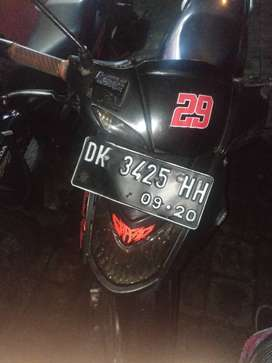 Dijual Kawasaki ZX