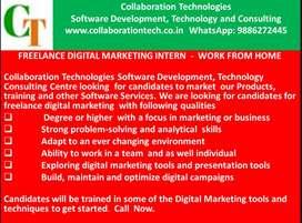 Digital Marketing, Marketing , Lead Generation Training