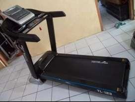 Treadmill elektrik 1 fungsi TL-123