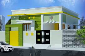 1 BHK Home for Sale at Iteri, Gated community