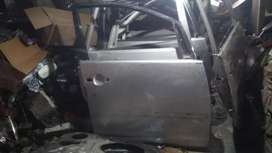 Used front right door for innova