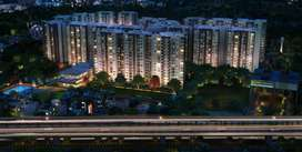 L& T Raintree Boulevard 1/2/3/4 BHK for sale in Airport Road Bangalore