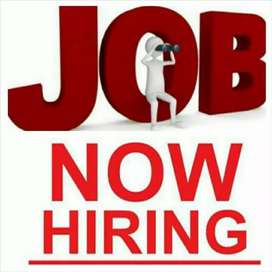 Requirement new telecaller only girls Bank recovery job out bound