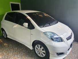 YARIS S A/T LIMITED