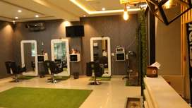 Saloon for sale vip men and women. Start your own business