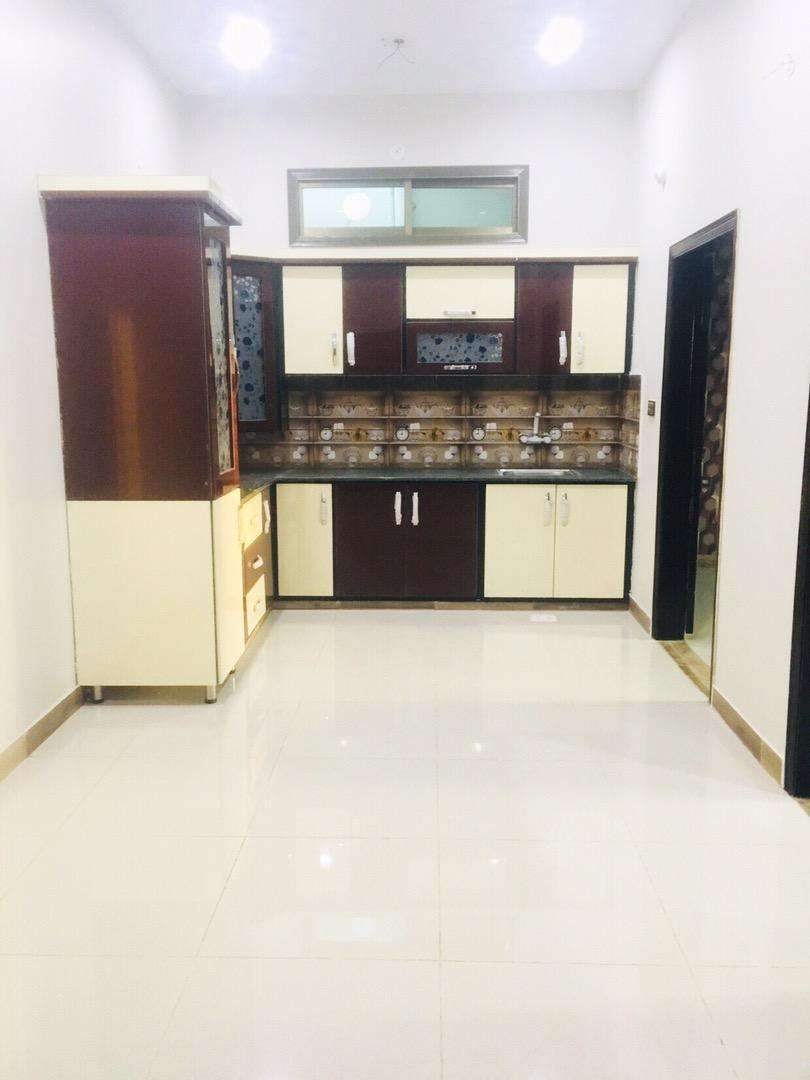 Portion For Sale For 6 Months Instalment Malir 15 Fly Over 0