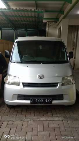 Grandmax 1.3 D 2014(cicilan 2jt an promo kredit) mini bus