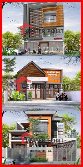 Arsitek Berpengalaman 15 Tahun di Padang Panjang