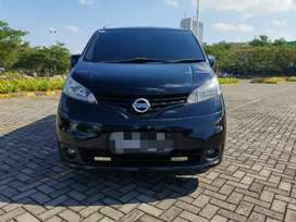 Nissan Evalia XV 2012 Good Condition