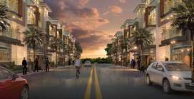 Builder Floors Designed By Hafeez Contractor at 38 Lac only