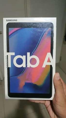 Samsung galaxy tab A with s pen 2019