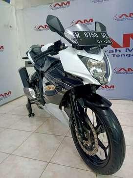 Kawasaki ninja 250 mono ABS thn 2014