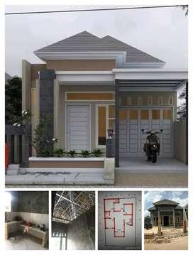 Rumah kemuning indah dekat SMP 20 bandar Lampung