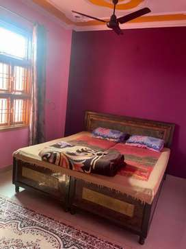 2bhk floor for rent in Molarband Extension Badarpur Delhi