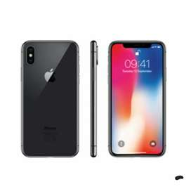 Iphone x 64gb pta aproved 87%batry health face i.d not working