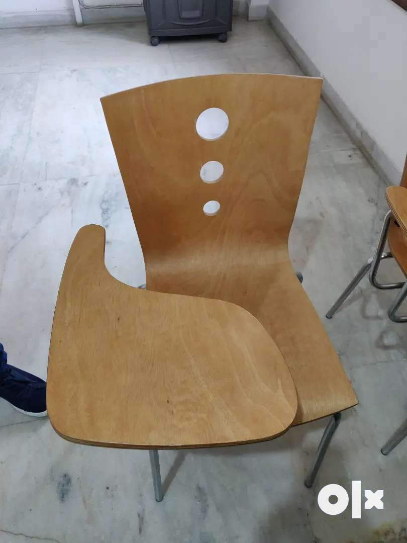 Study chair 6 nos 0