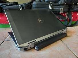 Spesiall Promo!! Dell E6320, Core i5-2520M, Ram 4Gb, Hdd 500Gb
