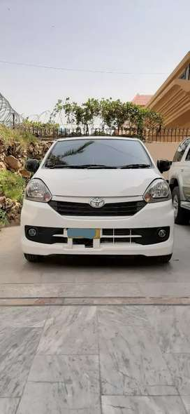Toyota Pixis Epoch For Sale