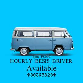 Hourly Driver
