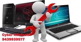 Computer & Laptop Service at ur Doorstep