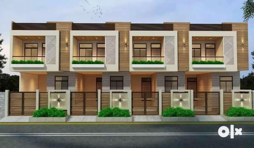 Independent banglow (duplex villa) 0