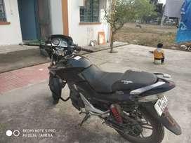 Hero cbz xtreem looking like new bike, I want to sell urgently
