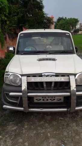 Mahindra Scorpio 2014 Diesel 75000 Km Driven