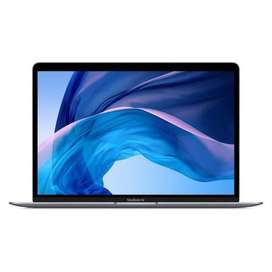 """Apple MacBook Air 2019 13"""" 128GB 1.6GHz MVFH2 Space Gray with Touch ID"""