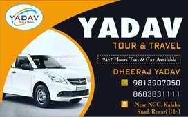 Yadav Tour & Travel