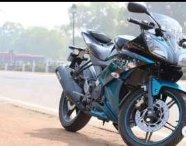 Yamaha R15 special edition