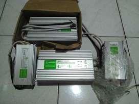Trafo led waterproof IP 68 12 v sd 24 volt