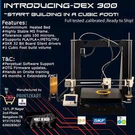 3D Printer Dex300