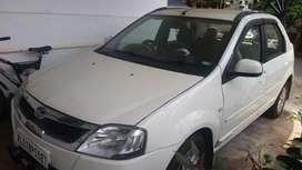 Mahindra Verito D6 top model diesel