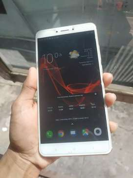 Xiaomi Mi Max 2 hape mantap ram 4GB internal 64GB batre badak