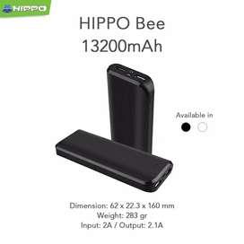 Powerbank Hippo bee 13200mah