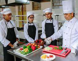 URGENT REQUIREMENT FOR COOKING AND HOTEL MANAGEMENT APPLY NOW WALK-IN-